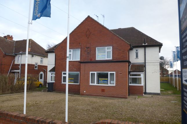 1 bed flat to rent in Station Road, Blaxton, Doncaster DN9