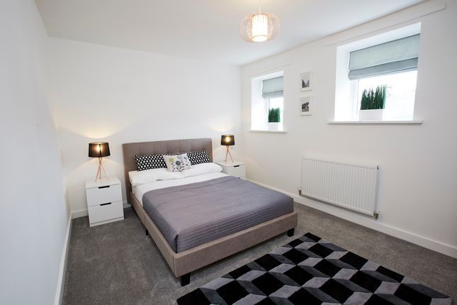 Thumbnail Terraced house to rent in Royds Street, Accrington