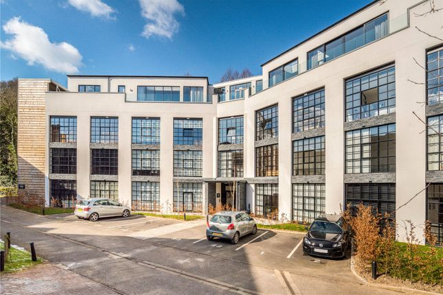 Thumbnail Flat for sale in The Tannery, Station Approach, Godalming, Surrey
