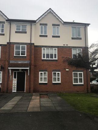 Thumbnail Flat to rent in Makendon, Hebburn