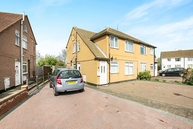2 bed flat for sale in Burr Close, Bexleyheath