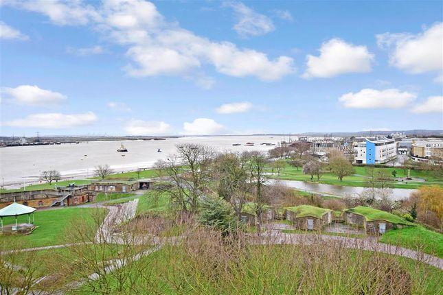 Views To Rear of Gordon Place, Gravesend, Kent DA12