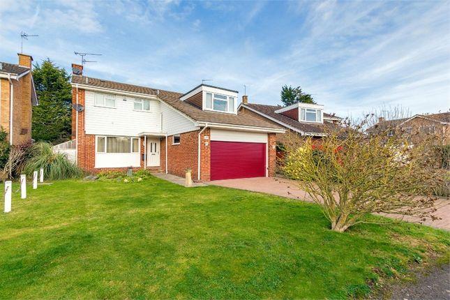 Thumbnail Detached house to rent in Beaulieu Close, Datchet, Berkshire