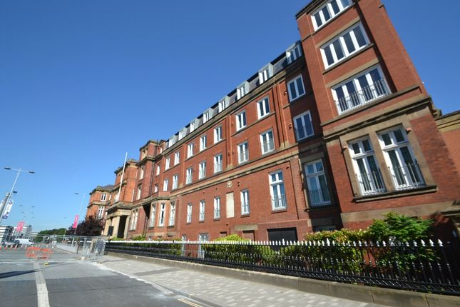 1 bed property to rent in Wilton Place, Salford M3