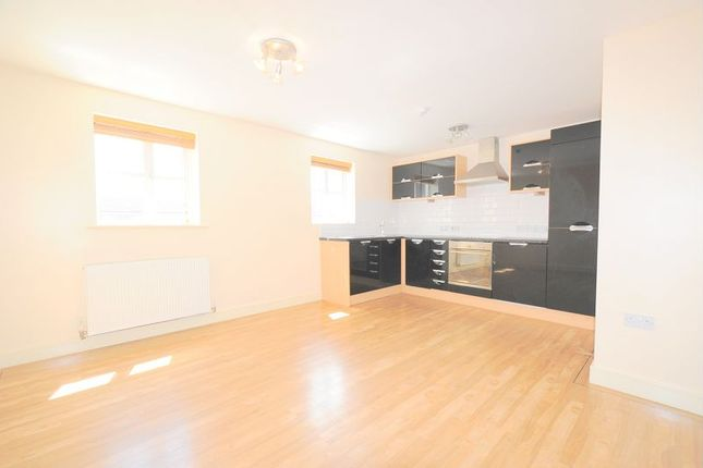 Thumbnail Flat to rent in St Andrews Court, Bethune Avenue, Hull
