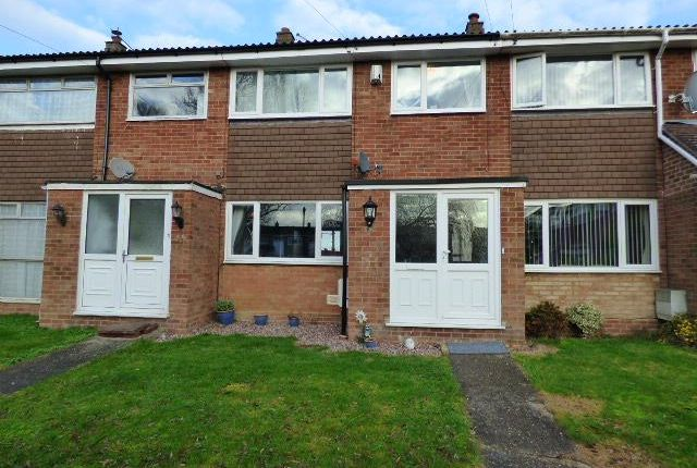 3 bed terraced house for sale in Marston, Beds