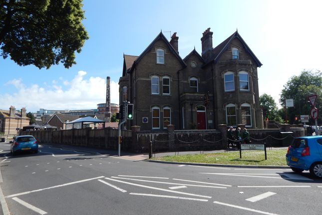 Thumbnail Property to rent in Prince Of Wales Road, Dorchester
