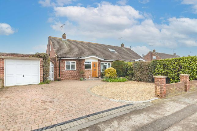 Thumbnail Property for sale in Smiths Lane, Windsor