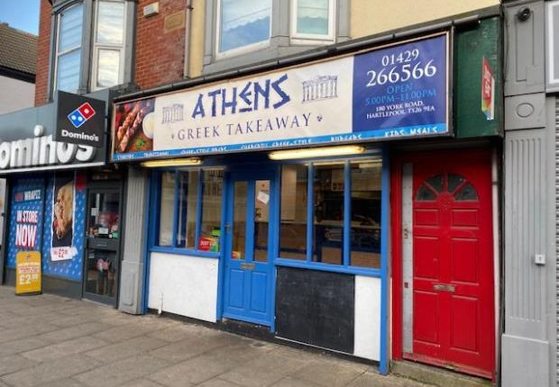 Thumbnail Leisure/hospitality to let in York Road, Hartlepool