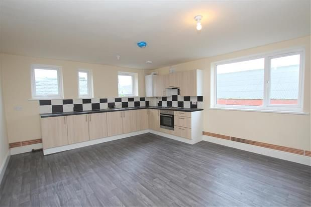 Kitchen2 of 24A Lonsdale Road, Blackpool FY1