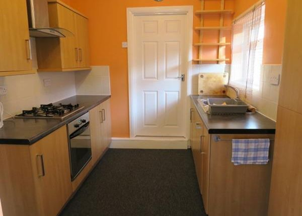 Kitchen of Ashley Road, South Shields NE34
