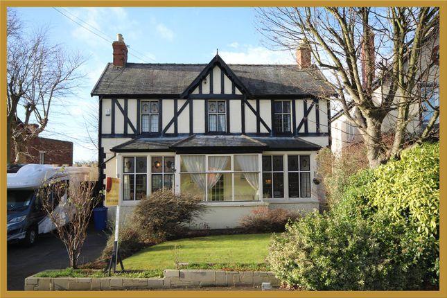 Thumbnail Detached house for sale in Sunniside Lane, Cleadon, Sunderland