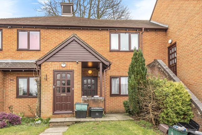 Thumbnail Maisonette to rent in Maitland Drive, High Wycombe