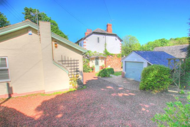 Thumbnail Detached house for sale in Chapel Court, Ramsay Street, High Spen, Rowlands Gill