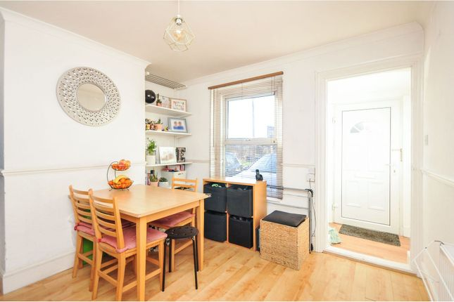 Thumbnail 2 bed terraced house for sale in Kent Road, Orpington