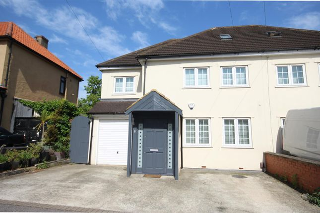Thumbnail Property for sale in Kenilworth Avenue, Romford