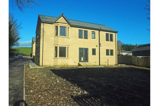Thumbnail Detached house for sale in Foundry Lane, Halton, Lancaster