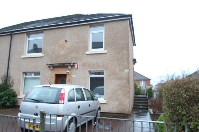 Thumbnail Flat for sale in Cockmuir Street, Balornock, Glasgow, Lanarkshire