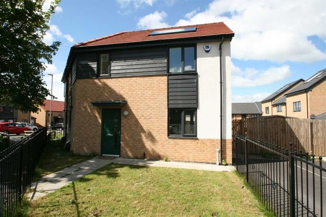 Thumbnail Semi-detached house to rent in Colwyne Place, Blakelaw, Newcastle Upon Tyne