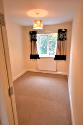 Bedroom 1 of Grove Street, Heywood OL10