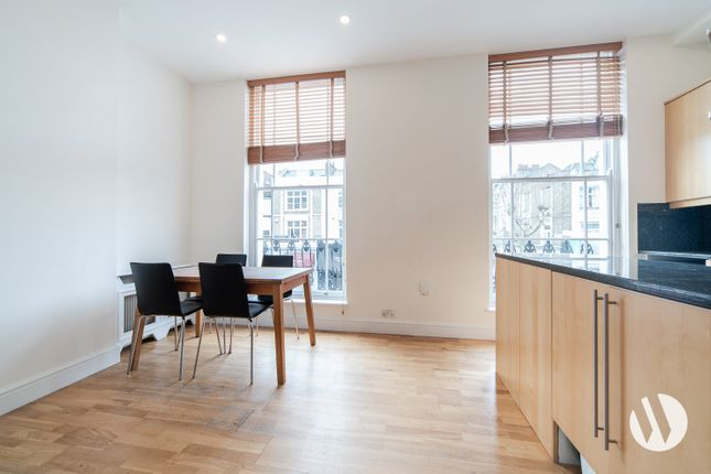 Flat to rent in Regents Park Road, London
