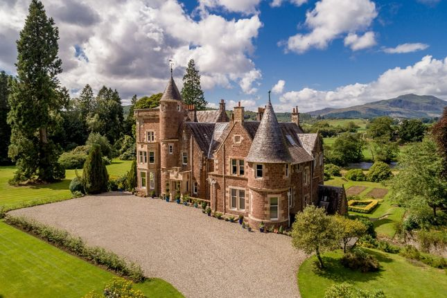 Thumbnail Detached house to rent in Stirling Road, Callander, Stirling
