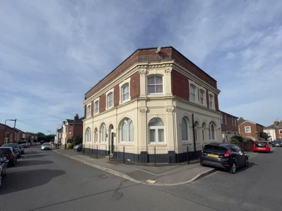 2 bed flat for sale in 36 Edward Road, Southampton, Hampshire SO15