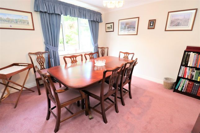 Dining Room of Ridge Way, Penwortham, Preston PR1
