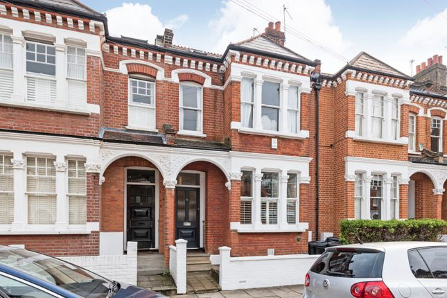Thumbnail Terraced house for sale in Gayville Road, Battersea, London