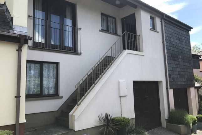 Thumbnail Maisonette to rent in Westgate Court, Pembroke, Pembrokeshire