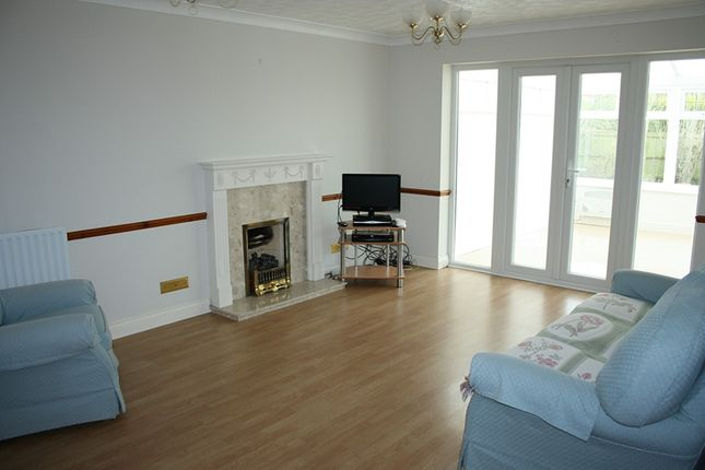 Lounge of Arlington Way, Thetford, Norfolk IP24