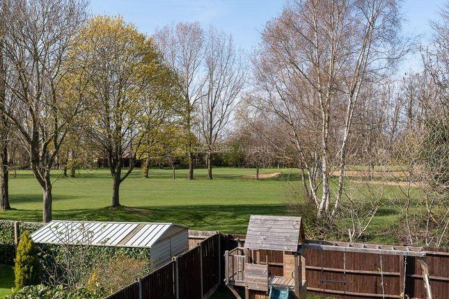 Rear Aspect of Windmill Hill Drive, Bletchley, Milton Keynes, Buckinghamshire MK3