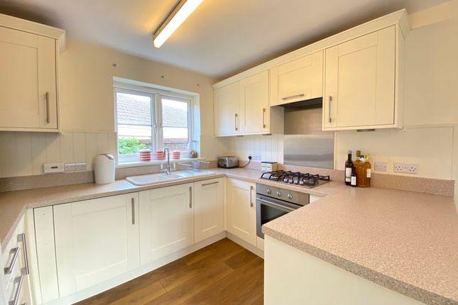 Kitchen of St. Margarets Close, Calne SN11