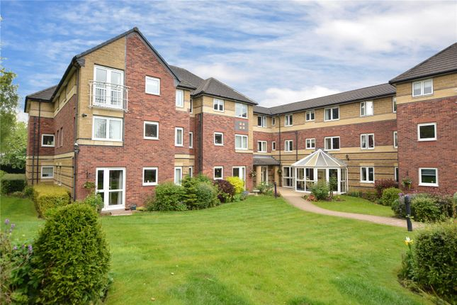1 bed flat for sale in Primrose Court, Primley Park View, Leeds LS17