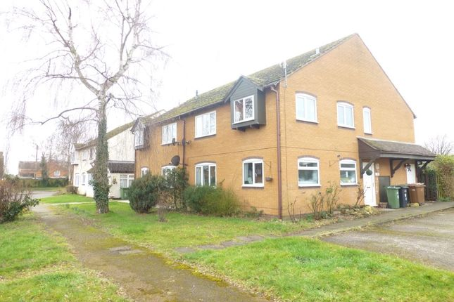 Thumbnail Flat for sale in Tithe Court, Middle Littleton, Evesham
