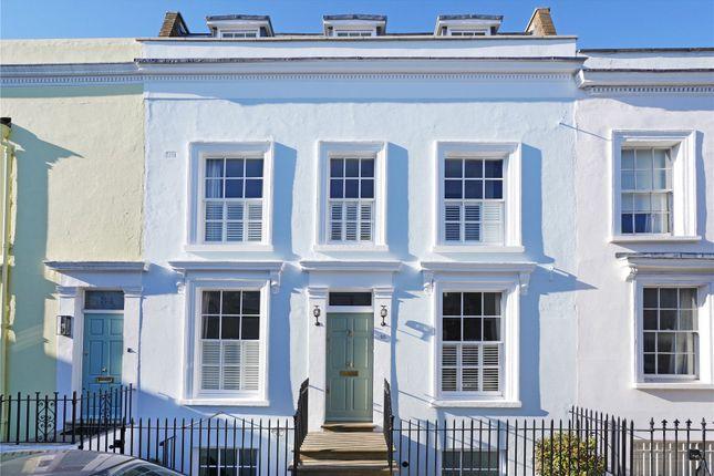 Picture No. 09 of Callcott Street, Kensington, London W8