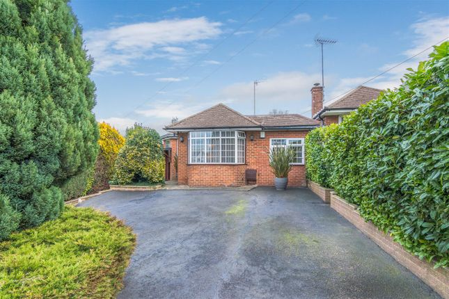 Thumbnail Detached bungalow for sale in Lindal Crescent, West Enfield