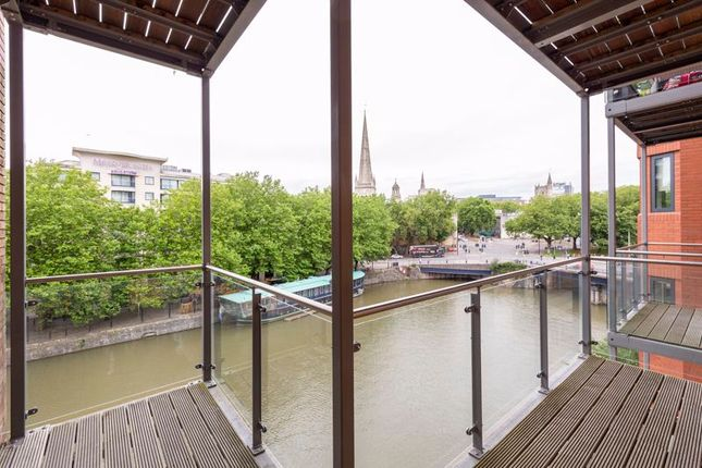 Thumbnail Flat to rent in 138-141 Redcliff Street, Bristol