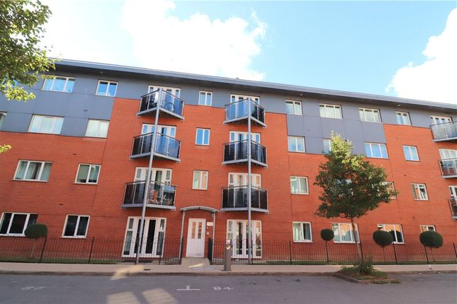 Thumbnail Flat for sale in Monea Hall, Conisbrough Keep, Coventry, West Midlands