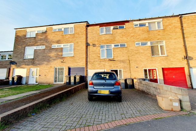 Thumbnail Property to rent in Middle Leasow, Quinton, Birmingham
