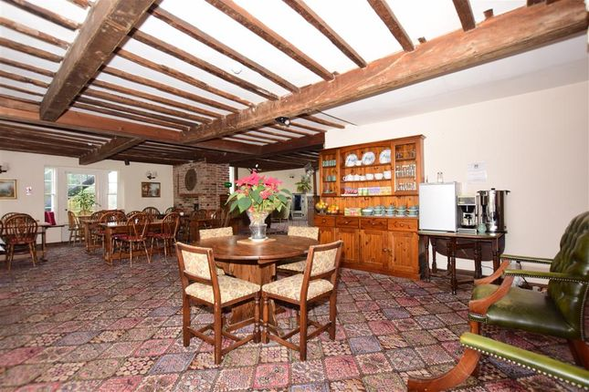 Dining Area of St. Thomas Hill, Canterbury, Kent CT2