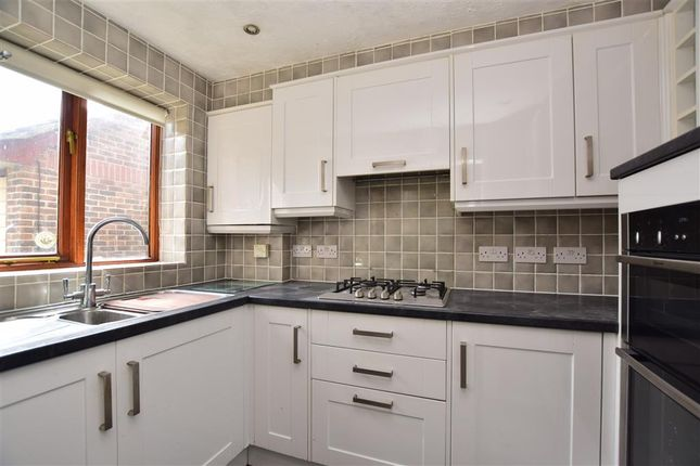 Thumbnail Terraced house for sale in Mount Rise, Redhill, Surrey