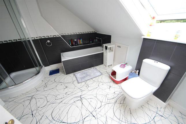 Bathroom of Monument Street, Central, Peterborough PE1