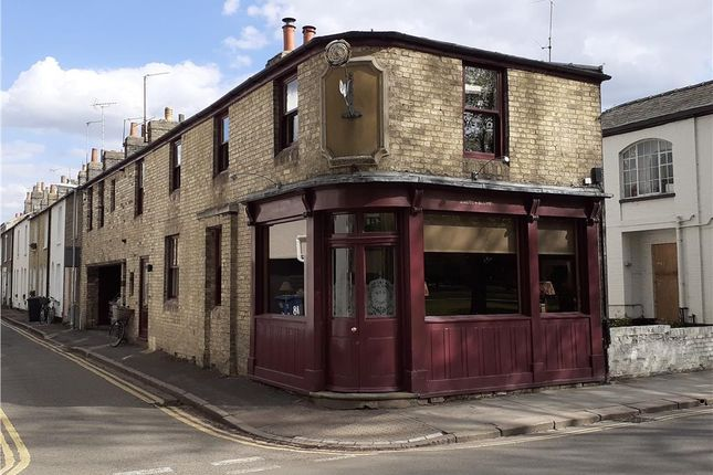 Thumbnail Office for sale in Emmanuel Road, Cambridge, Cambridgeshire