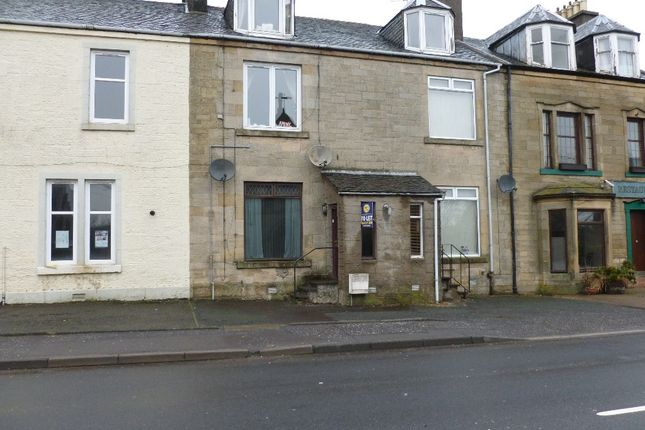 Thumbnail Flat to rent in West End, West Calder, West Lothian
