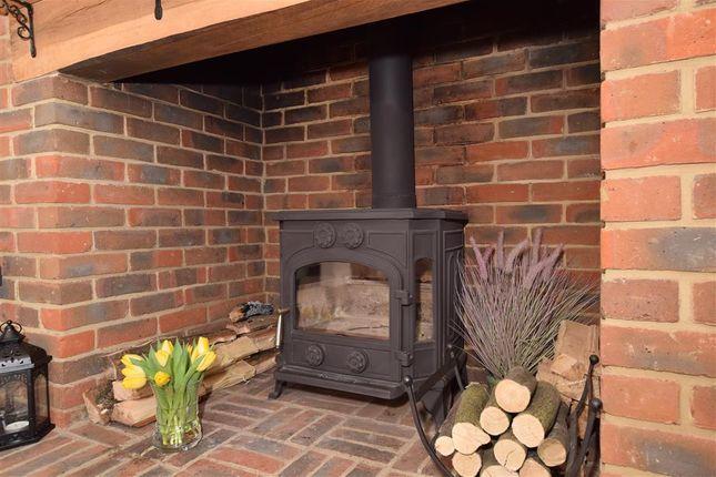 Internal Feature of Beechwood Drive, Culverstone, Kent DA13