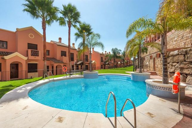 3 bed end terrace house for sale in Estepona, Estepona, Malaga, Spain