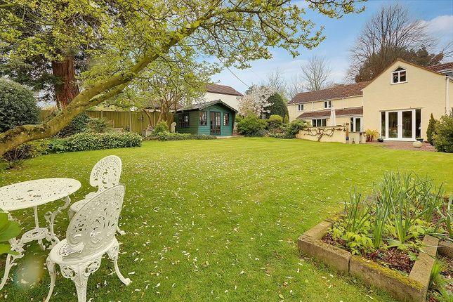 With 1 Bed Annex, Church Lane, Alvington, Lydney, Gloucestershire. GL15