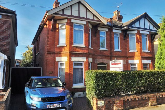Thumbnail Detached house for sale in Nortoft Road, Charminster, Bournemouth, Dorset