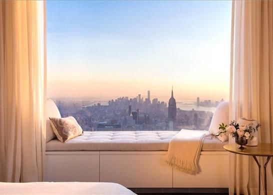 Thumbnail Apartment for sale in Manhattan, New York, Ny, Usa